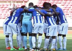 Futebol/Covid-19: Desmentidas no Bié informações sobre más condições dos Bravos do Maqui