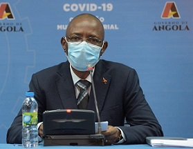 Covid-19: Alta do índice de infecções leva autoridades sanitárias a apelar o reforço no ...